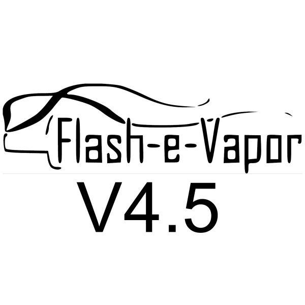 Flash-e-Vapor V4.5