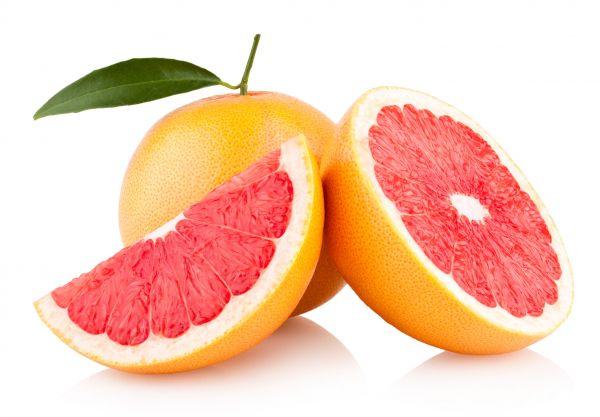 Grapefruit Liquid | Nikotinfrei - 10ml / 50ml / 100ml