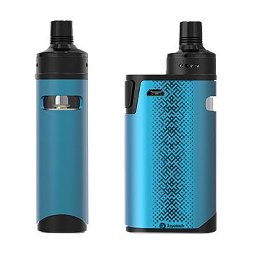 Joyetech CuBox AIO Full Kit mit 2.0 ml Tank