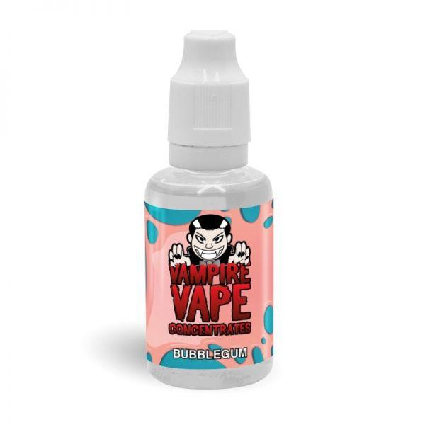 Vampire Vape Bubblegum Aroma - 30ml