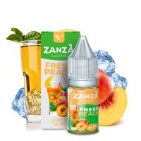 ZANZÁ  Fresh Peach Aroma - 10ml