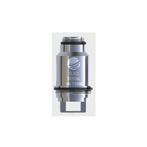 IJOY Tornado 150 Replacement Coil mit 0.3 Ohm