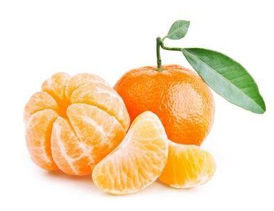 Mandarinen Liquid von Dampfer-Taxi® 10ml / 50ml / 100ml