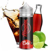 MONSOON Cola Cloud Premium Liquid 100 ml 0mg