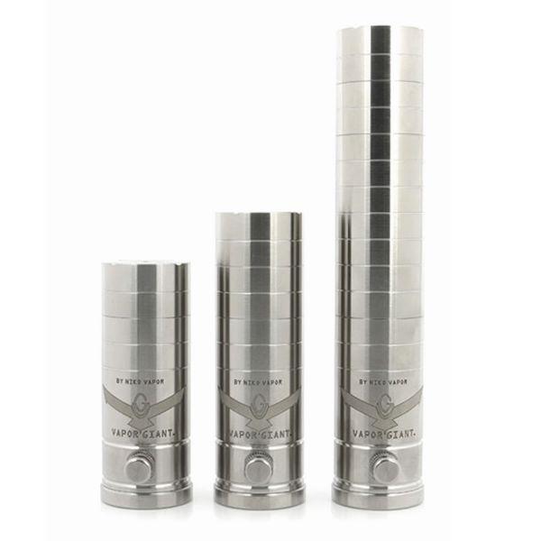 Vapor Giant 32.5 mm v2.5 Akkuträger