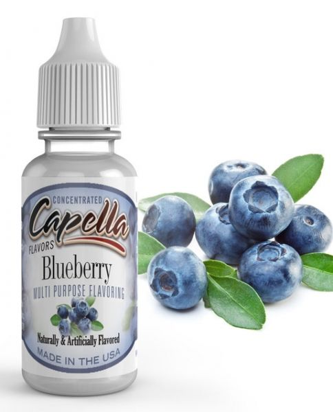 Capella Blueberry Aroma Concentrate - 13ml