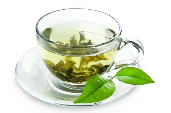 Tea green Liquid | Nikotinfrei - 10ml / 50ml / 100ml