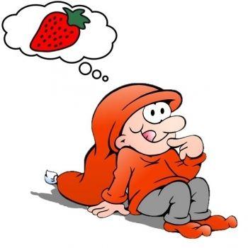 Dream on Berry Aroma by Ellis - 10ml