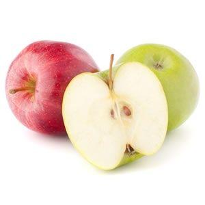 Apfel Liquid von Dampfer-Taxi® 10ml / 50ml / 100ml