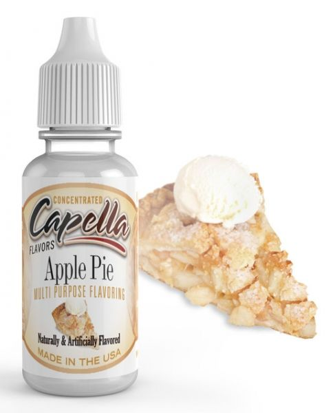 Capella Apple Pie Aroma Concentrate - 13ml