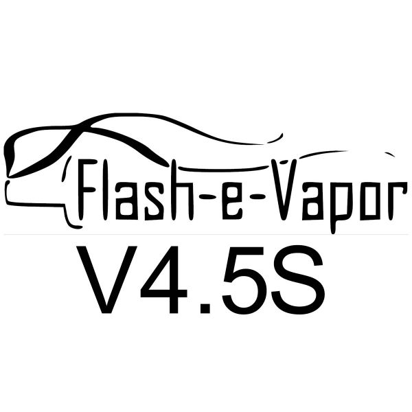 Flash-e-Vapor V4.5S