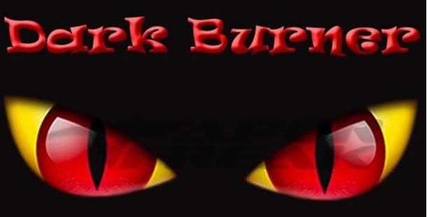 Dark Burner Aroma