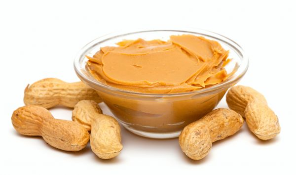 Erdnussbutter Liquid von Dampfer-Taxi® | Nikotinfrei - 10ml / 50ml / 100ml