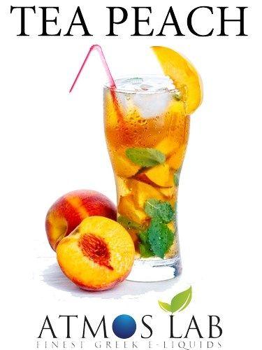 Atmos Lab Tea Peach Flavour
