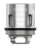 Geekvape New Super Mesh X2 Coil Verdampferkopf mit 0.4 Ohm