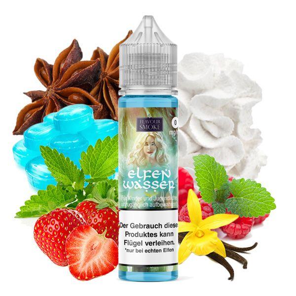 FLAVOUR SMOKE Elfenwasser Aroma - 20ml
