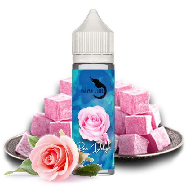 Hayvan Juice Rose Delight Aroma - 10ml