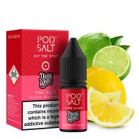 POD SALT FUSION Pink Haze Nikotinsalz Liquid - 10 ml