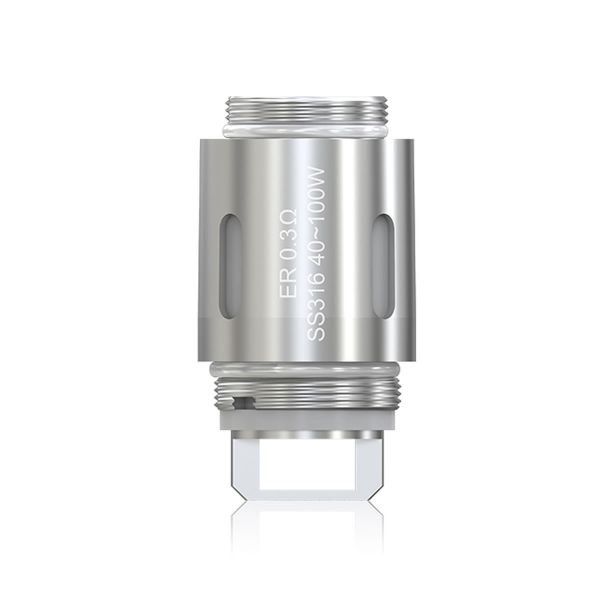 Eleaf Melo RT ER Head / Coil mit 0.3 Ohm