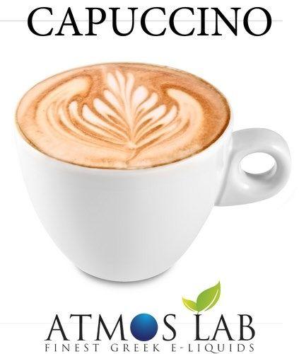 Atmos Lab Capuccino Flavour