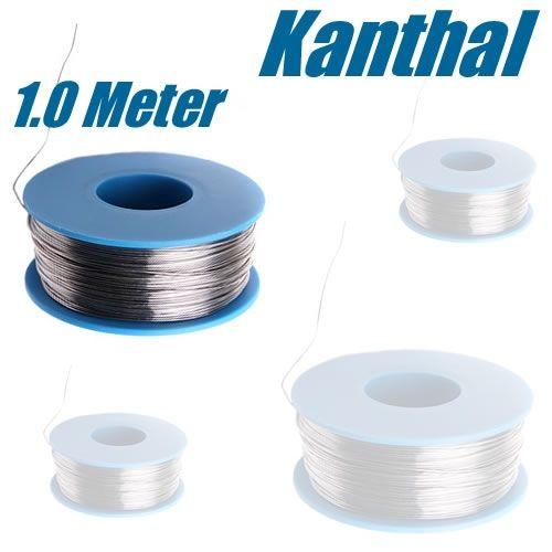 Kanthaldraht (A) 0.40mm