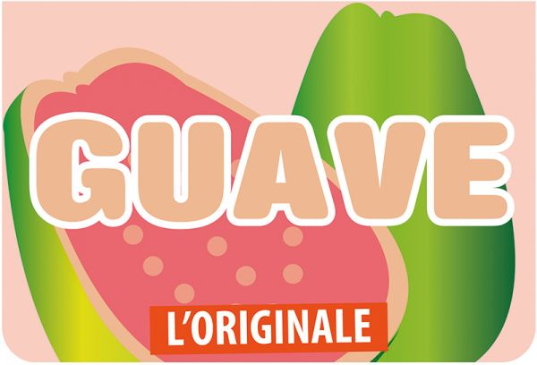 Guava Aroma by FlavourArt - 10ml