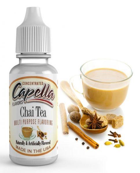 Capella Chai Tea Aroma Concentrate - 13ml
