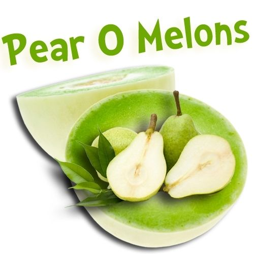 Pink Spot Pear O Melons - Aroma 10ml