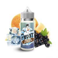 Dr. Frost Honeydew Blackcurrant UK Premium Liquid - 100 ml