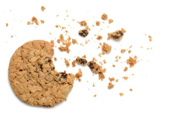 Fruit Cookie (Cranberry) Liquid von Dampfer-Taxi®   Nikotinfrei - 10ml / 50ml / 100ml
