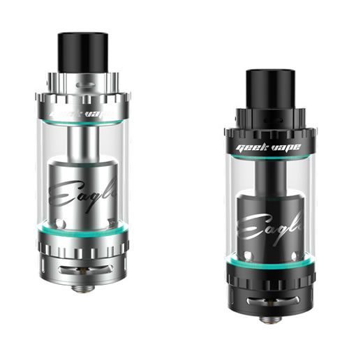 GeekVape Eagle Tank mit HBC (Top Airflow Version) - 6.0ml