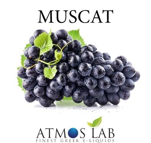 Atmos Lab Muscat Flavour