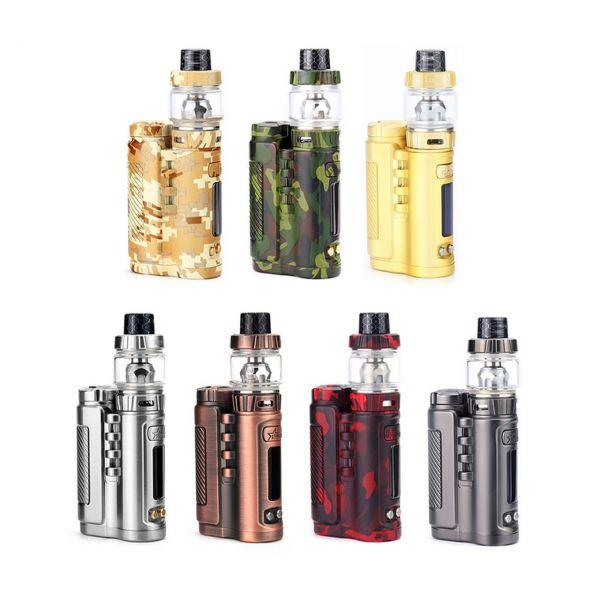 Starss Blazer E-Zigaretten Kit