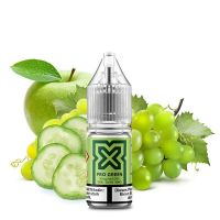 POD SALT X Pro Green Nikotinsalz Liquid - 10 ml 20mg