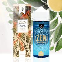 SIQUE Berlin Zen Premium Liquid - 100 ml