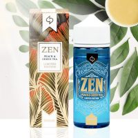 SIQUE Berlin Zen Premium Liquid - 100 ml