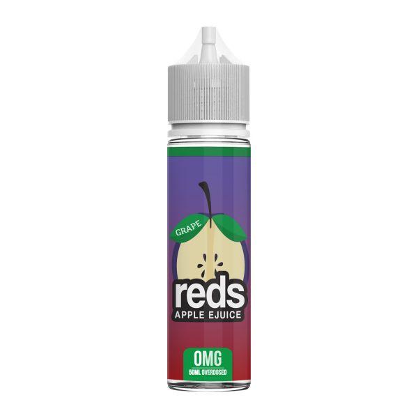 red's Apple Juice Grape - 7 DAZE