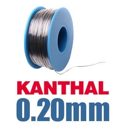 Kanthaldraht 0.20mm