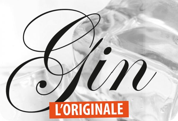 Gin Aroma powered by FlavourArt - 10ml