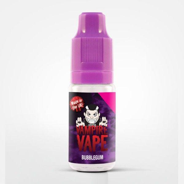 Vampire Vape Bubblegum Liquid - 10ml