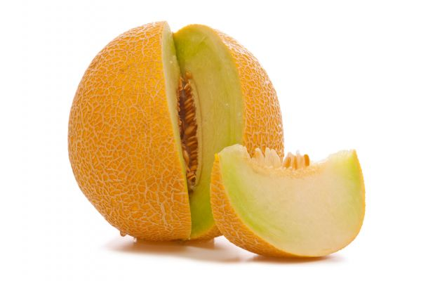 Melon Cantaloupe Liquid   Nikotinfrei - 10ml / 50ml / 100ml