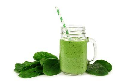 Grünes Früchtchen Liquid von Dampfer-Taxi® 10ml / 50ml / 100ml