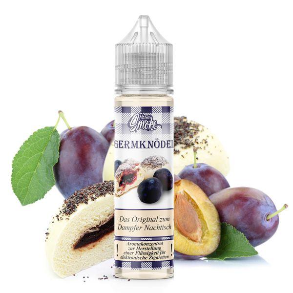 FLAVOUR SMOKE Germknödel Aroma - 20ml