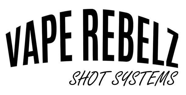 Vape Rebelz Liquid Shot