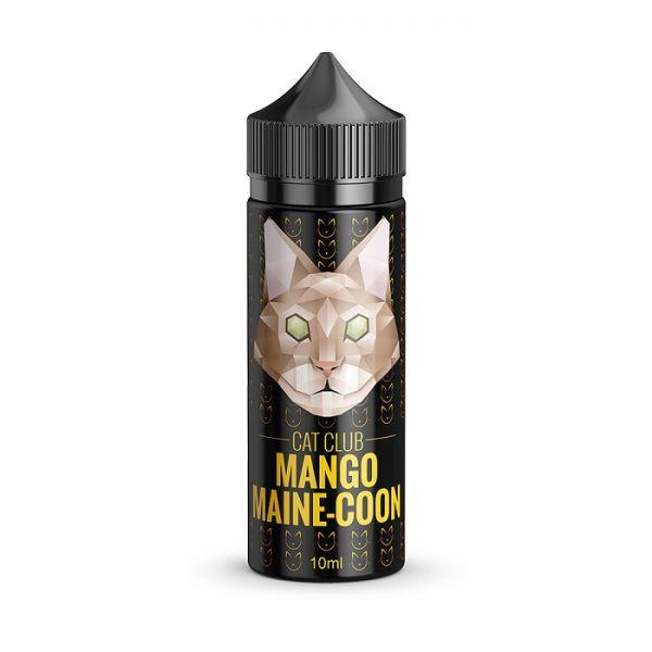 Mango Maine-Coon Cat Club Aroma - 10ml