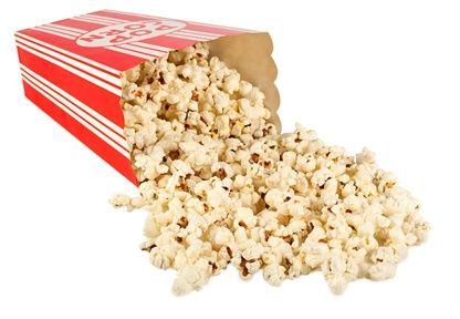 Dampfer-Taxi® Aroma Karamell Popcorn Geschmack - 10ml