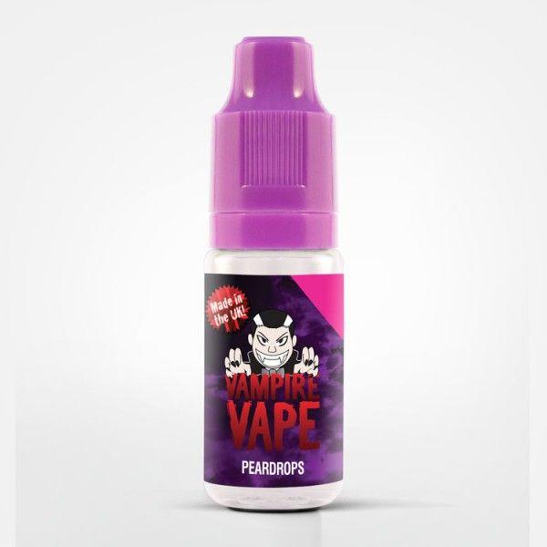 Vampire Vape Pear Drops Liquid - 10ml