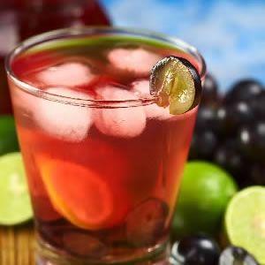 Pink Spot Grape Lime Rickey - Aroma 10ml