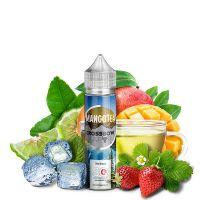 CROSSBOW VAPOR by Stattqualm Mango Tea Aroma - 20ml