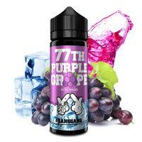 GANGGANG 77th Purple Grape Ice Aroma - 20ml